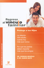 REGRESO AL VÍNCULO FAMILIAR