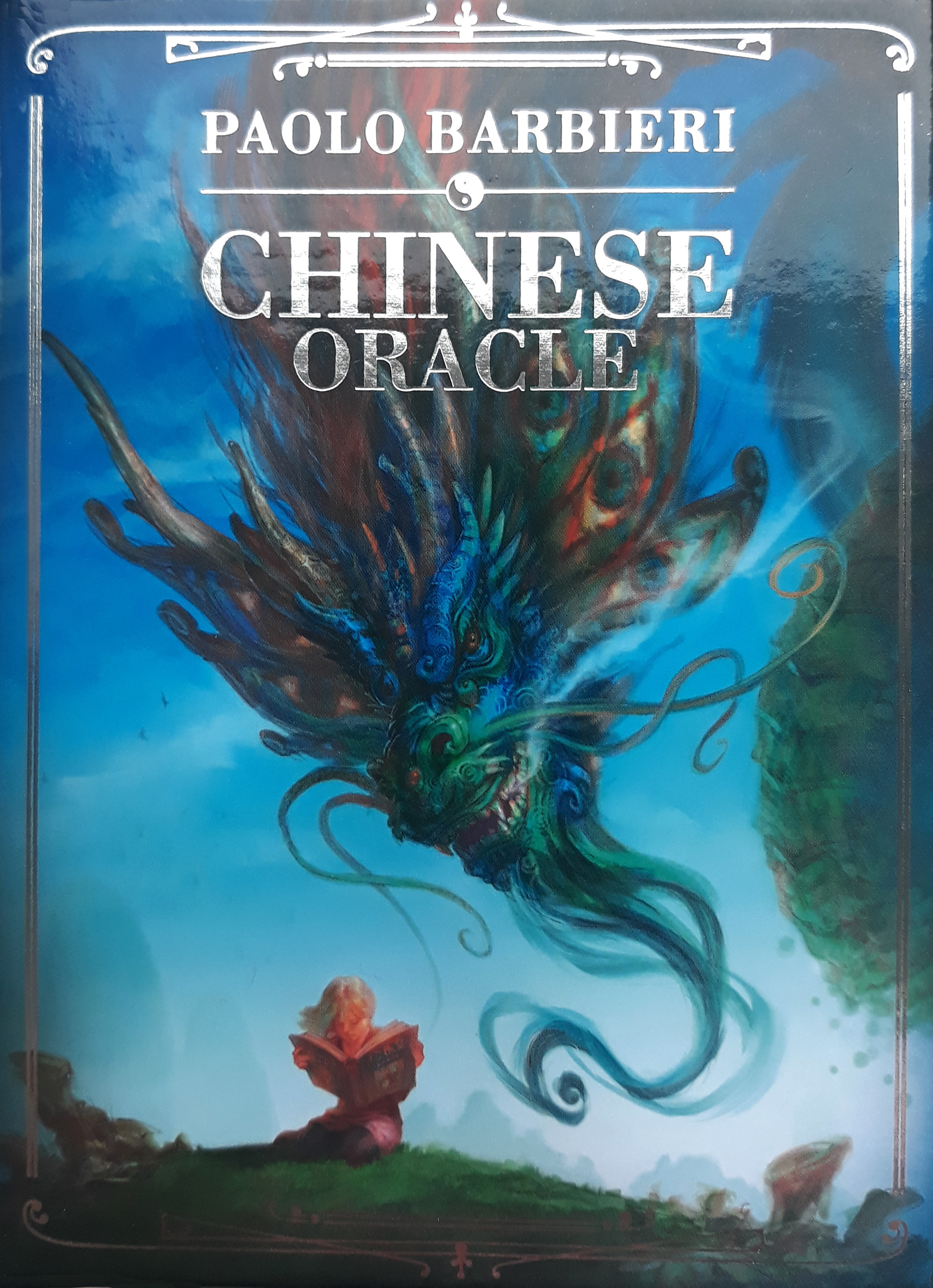 Chinese Oracle