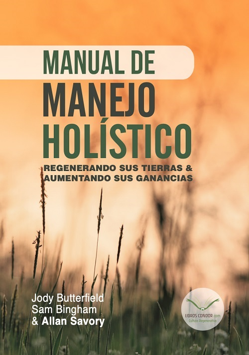 Manual de manejo holístico