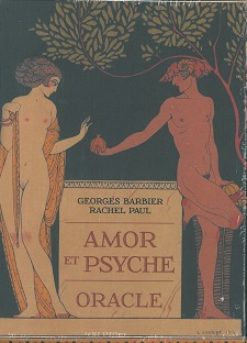 Amor et psyche oracle cars